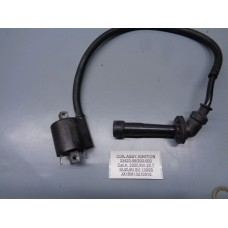 COIL ASSY,IGNITION 33420-06G00-000
