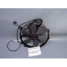 Fan, Honda CBR1000 19030-MM5-902  - CBR 1000 F