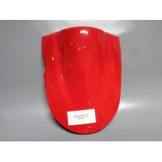 Rear-Seat-Cowl-Cover. GSXR600/750, 2006-2007 - RED 45550-01H00-YHH  - GSX-R 750