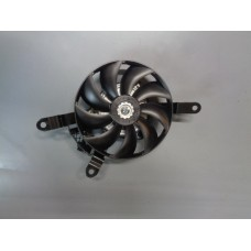 FAN ASSY, RADIATOR LH 17820-17K00