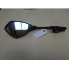 Mirror Assy, rear view L 56600-17K00  - GSX-R 1000