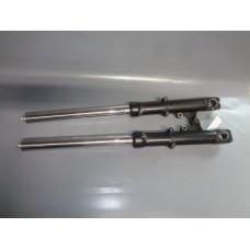 Damper Assy, Fork set, C. Grey 44070-1588-EZ  - ZZR 1100