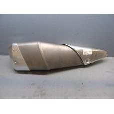 EXHAUST GSX-R 600 14310-37H00-H01  - GSX-R 600