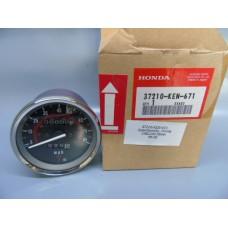 SPEEDOMETER, HONDA 37210-KEN-671  - CMX 250 Rebel