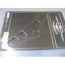 CARBON TRIM 990A0-74005  - Intruder M1800