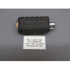 BAR, R. PILLION STEP 50711-MM8-000  - VT 1100 C Shadow