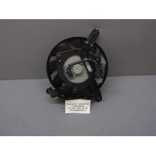 FAN ASSY RADIATOR 17800-44H00-000  - SFV 650 Gladius