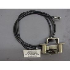 LOCK ASSY,SEAT STRIKER 45280-05H02-000  - AN 400 Burgman
