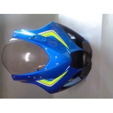 BODY, COWLING (BLUE) 94410-17K10-YSF  - GSX-R 1000