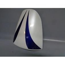 BOX ASSY, SEAT TAIL 45500-34E20-0JW  - GSX-R 600