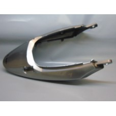 COVER ASSY, SEAT TAIL, GRAY 45500-38G12-YHG
