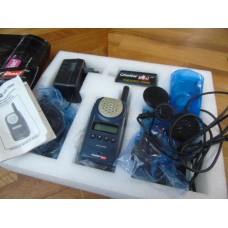 COMMUNICATION PRO-PAC CHATTER BOX PMR SYSTEM  PRO-PAC
