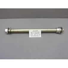 AXLE RR 64711-17E10-000   - SFV 650 Gladius