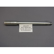 AXLE,FR 54711-08F00-000  - SFV 650 Gladius