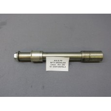 AXLE,FR 54711-49G00-000  - GSX 1250